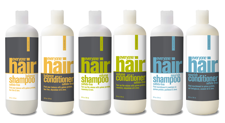 EVERYONE Hair Care
