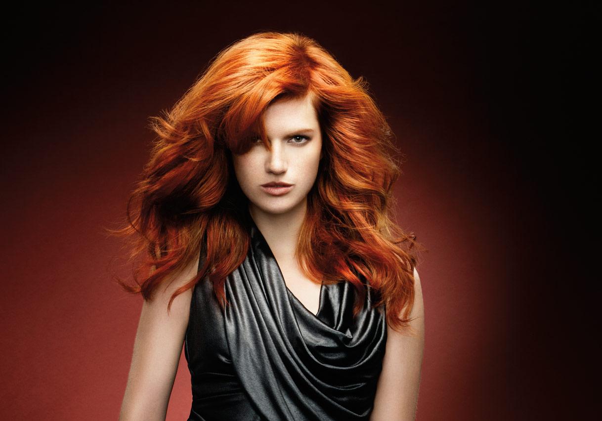 Styled Hair: Haircut Virginia Beach